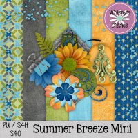 Summer Breeze Mini - FS