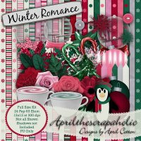 ATS Winter Romance