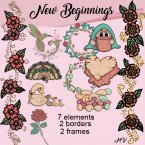 New Beginnings Collab
