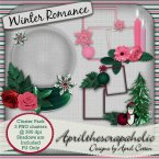 Winter Romance - Full Size Kit