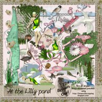 At the Lilypond
