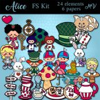 Alice FS Kit