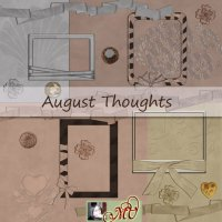 August Thoughts FS Mini Kit