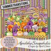 Summer Transitions - Full Size Kit