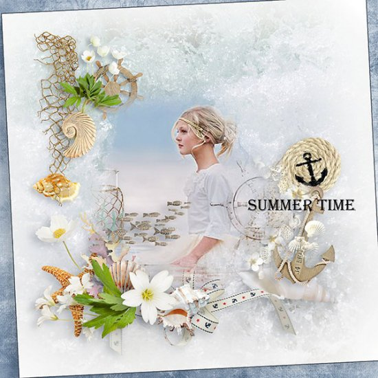 Summer Time - Click Image to Close