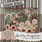 Autumn Breeze - Full Size Kit