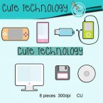 Cute Technology