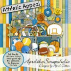 Athletic Appeal - Full Size Kit
