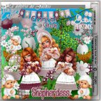 GJ-CU Little Shepherdess 2 FS