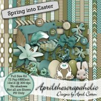 ATS Spring Into Easter