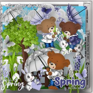 GJ-CU Spring Is In The Air 3 FS