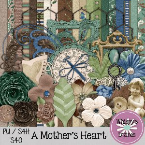A Mother's Heart - FS