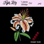 Tiger Lily Bling