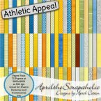 Athletic Appeal