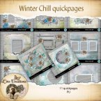 Winter Chill quickpages