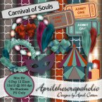 Carnival of Souls - Mini Kit