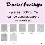 Concret Overlays
