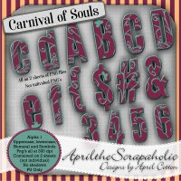 Carnival of Souls - Alpha 1