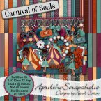 Carnival of Souls - Full Size Kit