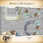 Winter Chill clusters 1