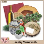 Country Memories 02 - CU4CU