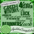 St. Patrick's Day - Wordart 1