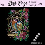 Bird Cage Bling