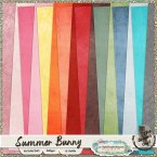 Summer Bunny Solids