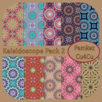 Kaleidoscope Papers Pack 2